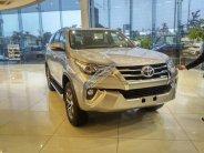 Toyota Mỹ Đình, bán Fortuner máy dầu 2017 đủ màu, xe nhập 100%, khuyến mãi cực sâu. LH ngay: 0976112268 giá 1 tỷ 308 tr tại Hà Nội