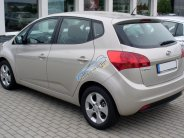 Cần bán Kia Venga sản xuất 2014, màu bạc, nhập khẩu, 250 triệu giá 250 triệu tại Hà Nội