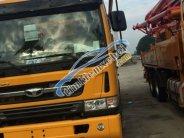 Cần bán Daewoo Winstorm MT đời 2015, màu vàng giá 6 tỷ 700 tr tại Hà Nội
