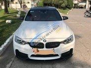 Bán ô tô BMW M3 đời 2016, màu trắng, xe nhập giá 3 tỷ 400 tr tại Tp.HCM