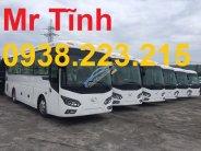 Bán Thaco Universe TB85 MINI new đời 2017 bầu hơi 29-34 tại HCM giá 1 tỷ 790 tr tại Tp.HCM