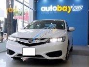 Cần bán xe Acura ILX Premium đời 2015, màu trắng ít sử dụng giá 2 tỷ 96 tr tại Tp.HCM