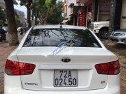 Bán Kia Forte 1.6MT đời 2012, màu trắng, 418 triệu giá 418 triệu tại Đắk Lắk