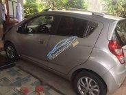 Bán Chevrolet Spark đời 2015, màu bạc  giá 140 triệu tại Phú Yên
