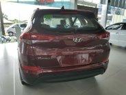 Hyundai Vũng Tàu Tucson turbo 1.6L, giá giảm cực sốc chỉ với 246 triệu màu đỏ năm 2018 - 0933222638 giá 892 triệu tại BR-Vũng Tàu