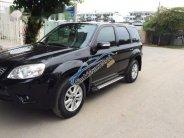 Bán Ford Escape XLS đời 2011, màu đen xe gia đình giá 425 triệu tại Tp.HCM