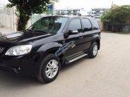 Cần bán xe Ford Escape đời 2011, màu đen xe gia đình giá 425 triệu tại Tp.HCM