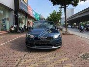 Xe Audi A1 màu xanh dương, nhập khẩu từ Đức giá 1 tỷ 180 tr tại Hà Nội