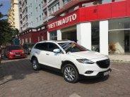 Bán ô tô Mazda CX 9 3.7 AT AWD đời 2015, màu trắng, nhập khẩu   giá 1 tỷ 400 tr tại Hà Nội