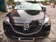 Bán xe Mazda CX 9 2014, màu đen, nhập khẩu giá 1 tỷ 150 tr tại Hà Nội