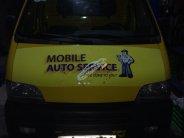 Cần bán xe SYM T880 đời 2010, màu vàng, xe nhập giá 90 triệu tại Hà Nội