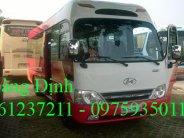 Chuyên xe 29 chỗ thân dài tracomeco call: 0975935011 giá 1 tỷ 111 tr tại Hà Nội