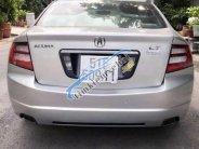 Cần bán xe Acura TL sản xuất 2009, màu bạc chính chủ, 570 triệu giá 570 triệu tại Tp.HCM