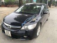 Bán ô tô Honda Civic 2.0 đời 2009, màu đen số tự động giá 415 triệu tại Hà Nội