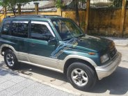 Bán xe Suzuki Vitara 2003 giá 165 triệu tại Quảng Nam