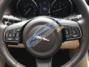Bán lại xe Jaguar XF 2.0 AT đời 2017, nhập khẩu giá 2 tỷ 750 tr tại Hà Nội