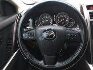 Bán Mazda CX 9 3.7 AT AWD đời 2015, màu đỏ, nhập khẩu nguyên chiếc  giá 1 tỷ 400 tr tại Hà Nội