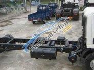 Xe tải Faw 7 tấn, 3 máy Hyundai nhập khẩu giá 620 triệu tại Tp.HCM