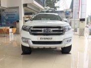 Ford Everest bản tiêu chuẩn giá tốt nhất, hỗ trợ vay 90% giá xe, giao xe tại nhà giá 1 tỷ 185 tr tại Hà Nội