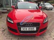 Cần bán xe Audi TT đời 2009, màu đỏ, xe nhập chính chủ giá 780 triệu tại Hà Nội