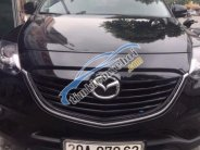 Bán Mazda CX 9 3.7 AT đời 2013, màu đen, xe nhập giá 1 tỷ 150 tr tại Hà Nội
