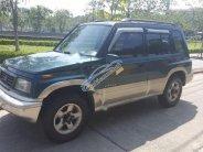 Cần bán lại xe Suzuki Vitara JLX 2003, màu xanh lam chính chủ, 205tr giá 205 triệu tại Quảng Nam
