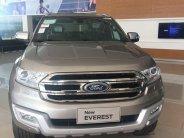 Ford Everest trend xe đủ màu giao ngay, hỗ trợ trả góp 80% giá xe, giao xe tại nhà giá 1 tỷ 185 tr tại Hà Nội