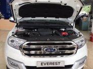 Ford Everest titanium bản cáo cấp xe đủ màu giao ngay, hỗ trợ trả góp 80% giá xe giá 1 tỷ 272 tr tại Hà Nội