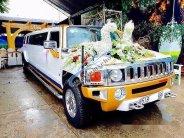 Bán Hummer H3 đời 2009, màu trắng, nhập khẩu giá 3 tỷ 660 tr tại Tp.HCM