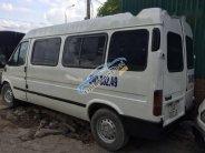 Bán ô tô Ford Transit đời 2002, màu trắng giá cạnh tranh giá 50 triệu tại Bắc Ninh
