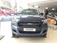 Ford Ranger XL xe 2 cầu số sàn đủ màu giao ngay, hỗ trợ trả góp 80% giá xe giá 580 triệu tại Hà Nội
