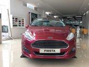 Ford Fiesta sport mới 100% giá tốt nhất, giao xe tại nhà, hỗ trợ trả góp 80% giá xe giá 509 triệu tại Hà Nội