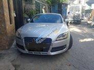 Bán Audi TT đời 2010, màu bạc giá 1 tỷ 55 tr tại Hà Nội