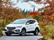 Bán ô tô Hyundai Santa Fe giá tốt - Đại lý chính hãng Hyundai Thành Công, gọi Mr Tiến 0981.881.622 giá 898 triệu tại Hà Nội