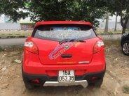 Cần bán lại xe Haima 2 đời 2012, màu đỏ, xe nhập như mới, giá 195tr giá 195 triệu tại Hà Nội