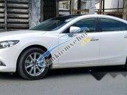 Bán Mazda 6 2.0 đời 2015, màu trắng giá 800 triệu tại Cần Thơ