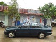 Cần bán xe Proton Wira đời 1997, màu xanh   giá 108 triệu tại Tp.HCM