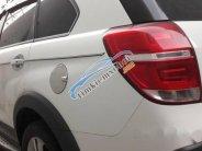 Cần bán xe Chevrolet Captiva LTZ năm 2015, màu trắng giá 695 triệu tại Đà Nẵng
