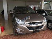 Cần bán xe Hyundai Tucson 2011, màu nâu, xe nhập, 580 triệu giá 580 triệu tại Gia Lai