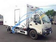 Xả hàng cuối năm (trước khi thay thế TC EURO 4), dòng xe Dutro giá 557 triệu tại Tp.HCM