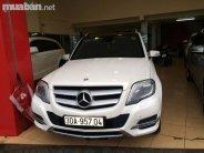 Bán Mercedes GLK220 AMG đời 2013, màu trắng, nhập khẩu nguyên chiếc giá 1 tỷ 180 tr tại Hà Nội