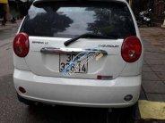 Chính chủ bán Chevrolet Spark LT đời 2009, màu trắng giá 114 triệu tại Hà Nội