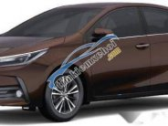 Bán Toyota Corolla altis đời 2017, màu nâu   giá 702 triệu tại Kiên Giang