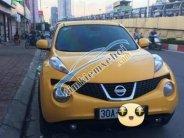 Bán xe Nissan Juke 1.6 AT đời 2013, màu vàng, xe nhập, giá tốt giá 770 triệu tại Hà Nội