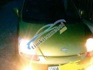 Cần bán xe Chevrolet Spark đời 2009 xe gia đình giá cạnh tranh giá 148 triệu tại Phú Yên