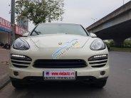 Bán xe Porsche Cayenne 3.6 V6 sản xuất 2011, đăng ký T12/2011 giá 2 tỷ 380 tr tại Hà Nội