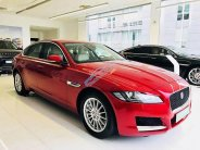 Hotline 0918842662 bán Jaguar XF Pure 2017 màu đỏ, xanh xe nhập, giao ngay giá 2 tỷ 199 tr tại Tp.HCM