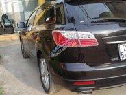 Bán Mazda CX 9 đời 2011, màu đen, nhập khẩu chính chủ, 880 triệu giá 880 triệu tại Hà Nội