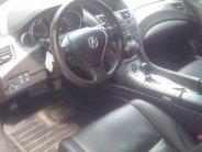 Bán ô tô Acura ZDX sản xuất 2011, màu đen, nhập khẩu nguyên chiếc, chính chủ giá 1 tỷ 300 tr tại Hà Nội