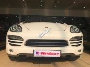 Bán Porsche Cayenne 3.6L sản xuất 2011, xe siêu đẹp, mới chạy 3.7 vạn km giá 2 tỷ 390 tr tại Hà Nội